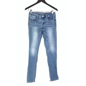 American Eagle Outfitters Jegging Skinny Jeans